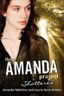The Amanda Project: Book 3: Shattered