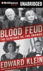 Blood Feud The Clintons vs the Obamas