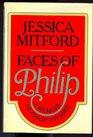 Faces of Philip  A Memoir of Philip Toynbee