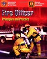 Fire Officers Principles and Practice