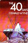 The forty days A novel