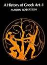 A History of Greek Art 2 volume set