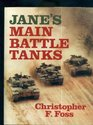 Jane's Main Battle Tanks