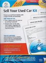 Sell Your Used Car Kit