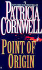 Point of Origin  (Kay Scarpetta, Bk 9) (Audio Cassette)