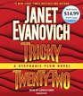 Tricky Twenty-Two A Stephanie Plum Novel