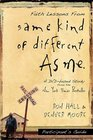 Faith Lessons From Same Kind of Different As Me A DVD-based Study Participant's Guide