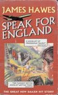 Speak For England The Great New Smash Hit Story