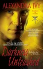 Darkness Unleashed (Guardians of Eternity, Bk 5)