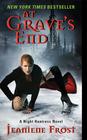 At Grave's End (Night Huntress, Bk 3)