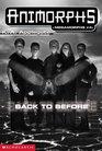 Back to Before (Animorphs, Megamorphs)