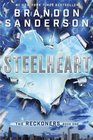 Steelheart (Reckoners, Bk 1)