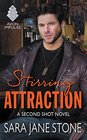 Stirring Attraction A Second Shot Novel