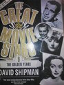 The Great Movie Stars The Golden Years v 1