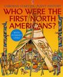Who Were the First North Americans