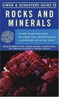 Simon  Schuster's Guide to Rocks and Minerals (Rocks, Minerals and Gemstones)