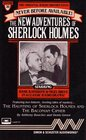 The New Adventures of Sherlock Holmes Vol 26 The Haunting of Sherlock Holmes and the Baconian Cipher