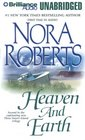 Heaven and Earth (Three Sisters Island Trilogy) (Three Sisters Island Trilogy)