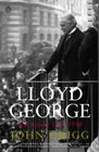 Lloyd George War Leader 1916-1918