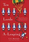 Ten Lords A-Leaping (Father Christmas, Bk 3)