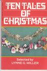 Ten Tales of Christmas