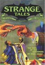 Pulp Classics Strange Tales 4