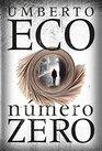 Nmero Zero