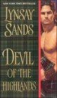 Devil of the Highlands (Devil of the Highlands, Bk 1)