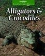 Alligators & Crocodiles (The Untamed World)
