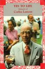 Yes to Life: Memoirs of Corliss Lamont