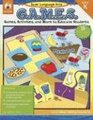 Basic Language Arts Games Grade K Games Activities And More to Educate Students