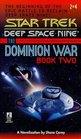 Call to Arms...:  The Dominion War Bk., 2 (Star Trek Deep Space Nine)
