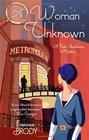 A Woman Unknown (Kate Shackleton, Bk 4)