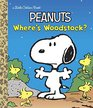 Where's Woodstock