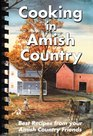 Cooking in Amish Country