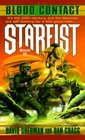 Blood Contact (Starfist, Bk 4)
