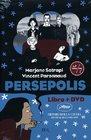 Persepolis Libro  DVD