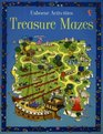 Treasure Mazes
