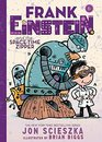 Frank Einstein and the Space-Time Zipper  Book Six