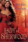 Lady of Sherwood (Robin Hood, Bk 2)