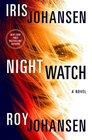 Night Watch (Kendra Michaels, Bk 4)