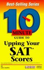 Arco 10 Minute Guide to Upping Your Sat Scores