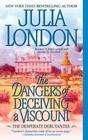 The Dangers of Deceiving a Viscount (Desperate Debutantes, Bk 3)