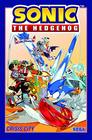 Sonic The Hedgehog Vol 5 Crisis City