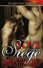Love Under Siege (Brothers in Arms, Bk 2)