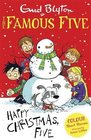 Happy Christmas Five