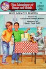 Benny Goes into Business (Adventures of Benny and Watch, Bk 5)