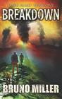 Breakdown: A Post-Apocalyptic Survival series (Dark Road) (Volume 1)