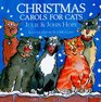 Christmas Carols for Cats