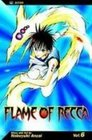 Flame of Recca 6